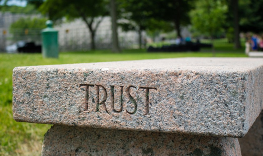 Understanding Trust and its importance in the post pandemic times