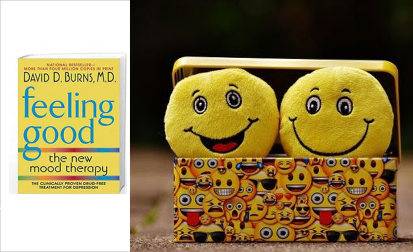 Feeling Good: The New Mood Therapy by David D Burns