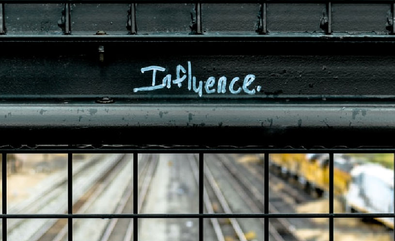 Art of Influencing without authority