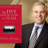 the 5 dysdfunctions of a team